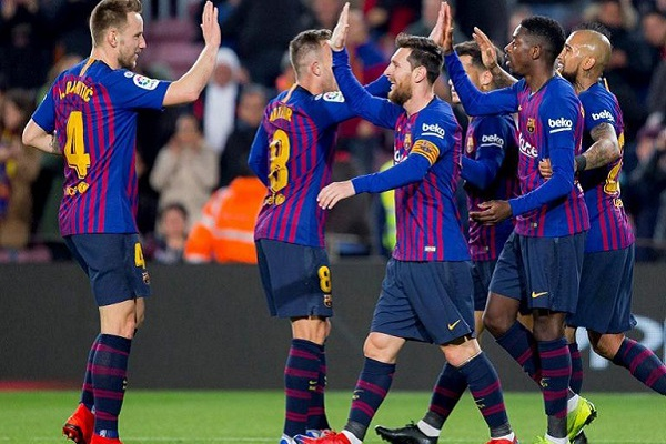 Espanha: FC Barcelona e Sevilha disputam passagem às meias finais da Taça do Rei