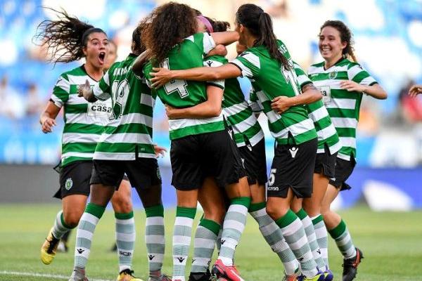 Campeonato Nacional Feminino: Equilíbrio no topo mantém-se