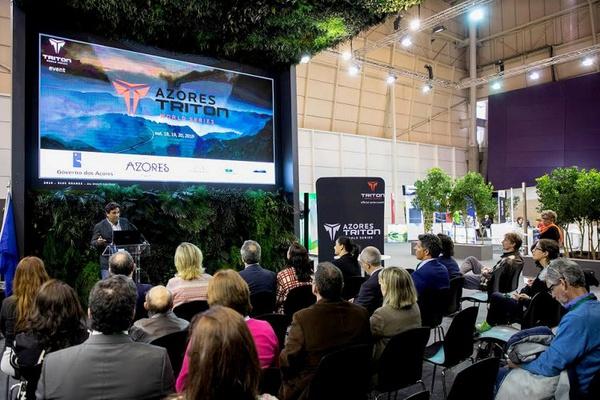 Triton World Series estreia nos Açores