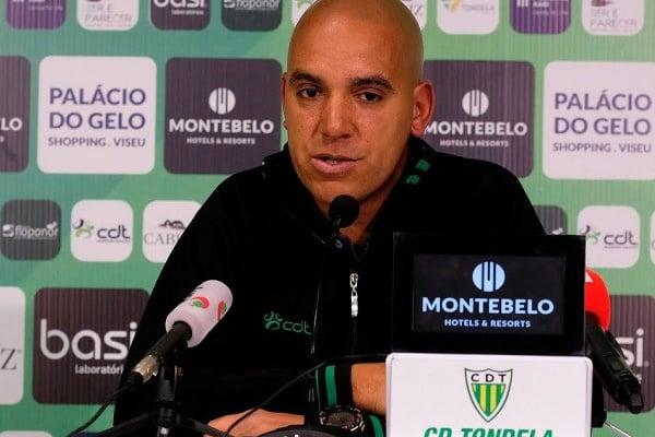 Pepa: «Não acredito que o Chaves venha jogar para o empate»