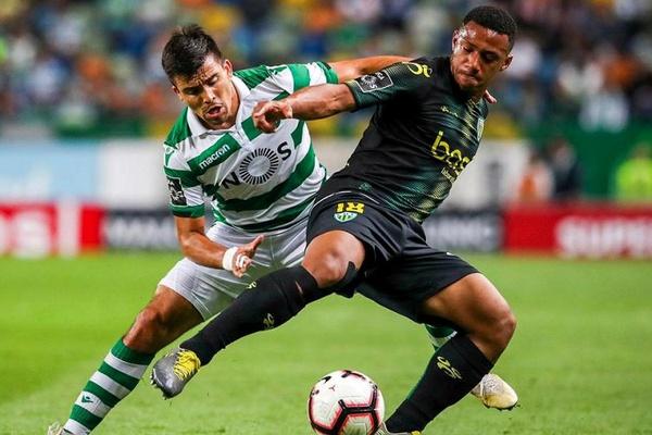 I Liga: Sporting 'despede-se' da Liga dos Campeões, ao empatar com Tondela