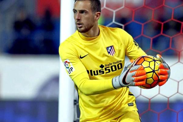 Jan Oblak prolonga ligação com o Atlético de Madrid até 2023
