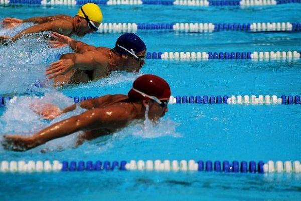 Portugal fecha dia nos Mundiais de piscina curta com dois recordes nacionais