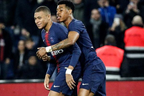 França: Paris Saint-Germain goleia Montpellier e soma 15 pontos de vantagem