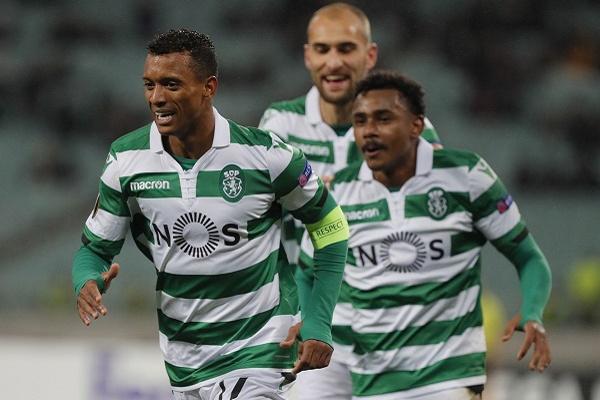 I Liga: Sporting e Benfica tentam responder a FC Porto e Sp. Braga