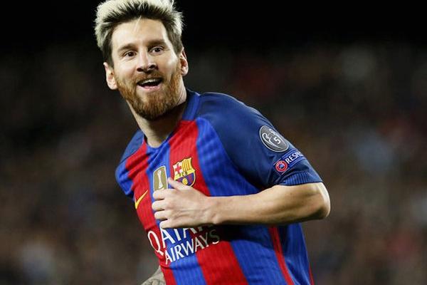 Espanha: Javier Tebas revela que Messi já renovou pelo Barcelona até 2021