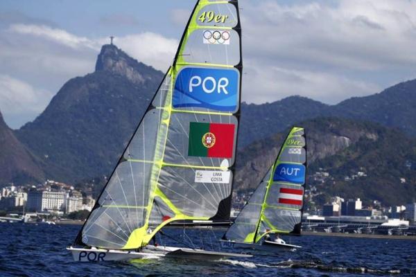 Maioria dos melhores velejadores mundiais inscritos no Europeu de laser do Porto