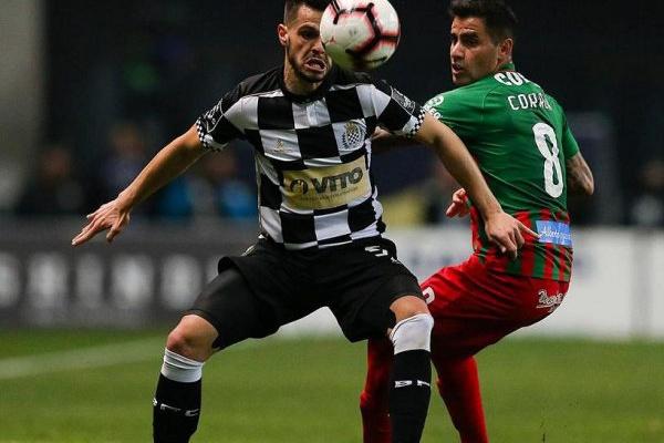 I Liga: Marítimo ultrapassa Boavista ao vencer no Bessa