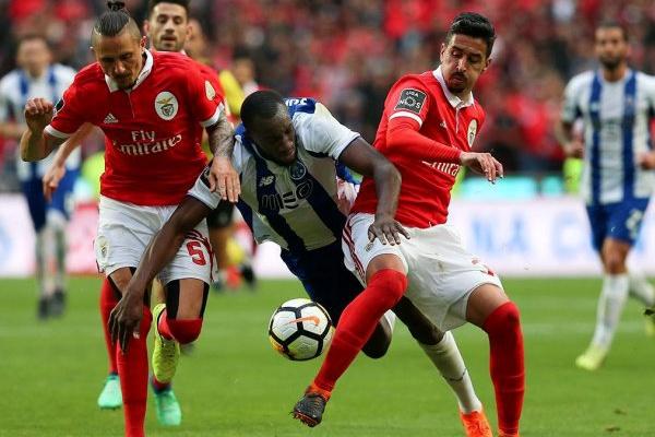 Taça da Liga: Benfica levou sempre a melhor sobre o FC Porto