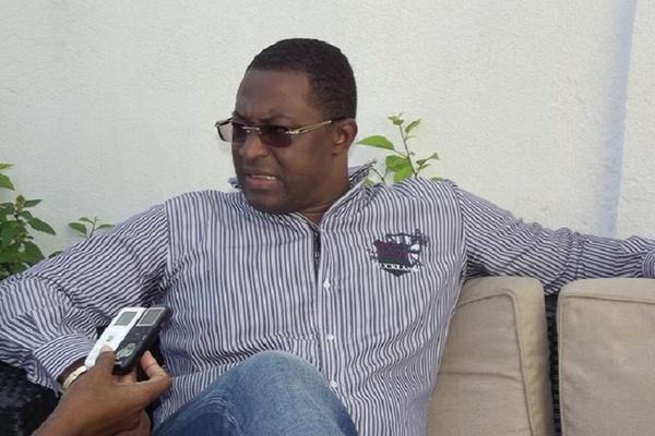 Domingos Monteiro reeleito presidente da Federação São-tomense de Futebol