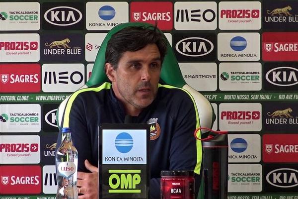 Daniel Ramos quer regressar aos triunfos «com uma boa exibição»