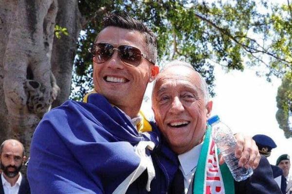 Ordens Honoríficas não abrem processo e mantêm condecorações de Cristiano Ronaldo