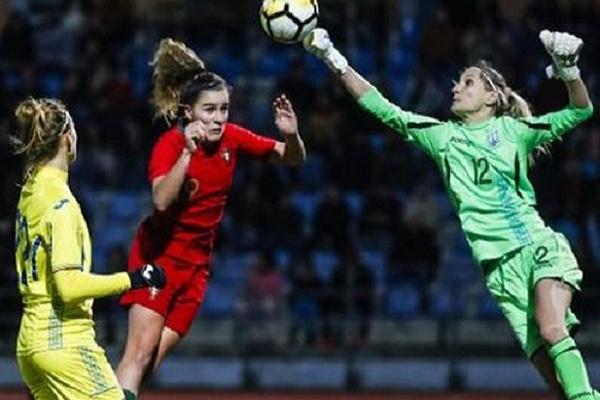 Algarve Cup  Sete seleções preparam Mundial feminino 730442f4cd70e
