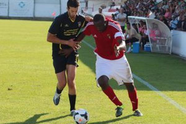 """Divisão de Honra AF Porto  Vila FC irá faltar ao jogo com o Canelas 2010. """" 1af47b5b165f5"""