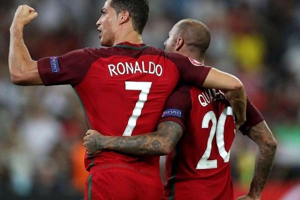 Portugal busca qualificação e conquista da Liga das Nações no regresso de Ronaldo
