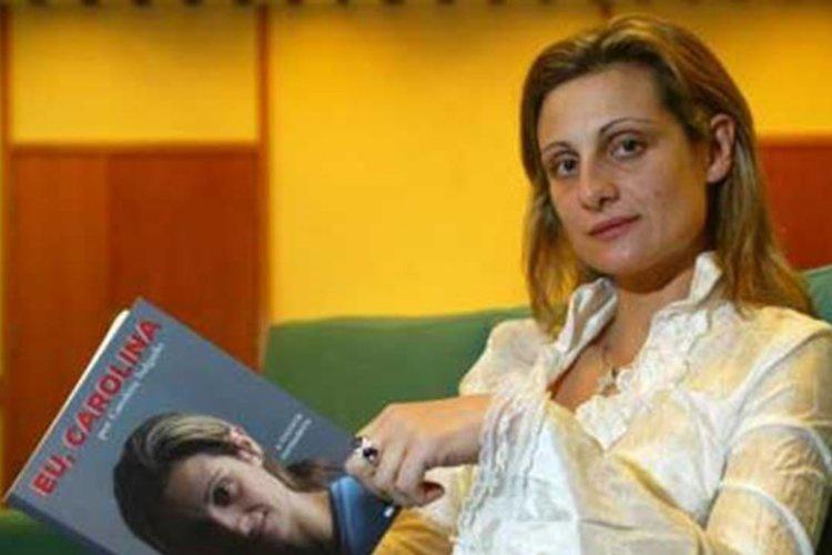 Carolina Salgado volta a tribunal pronunciada por violar imposição ...