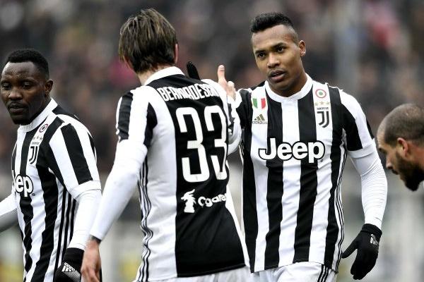 2b40fad215 Itália  Juventus vence Bolonha e pode sagrar-se campeão já esta jornada