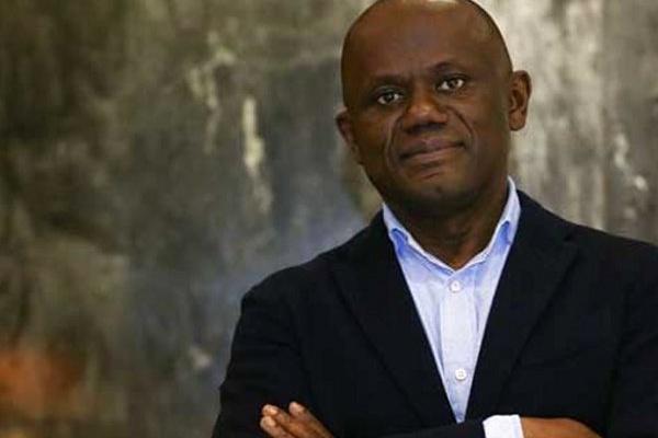 Catió Baldé demite-se do cargo de diretor da seleção de futebol da Guiné-Bissau