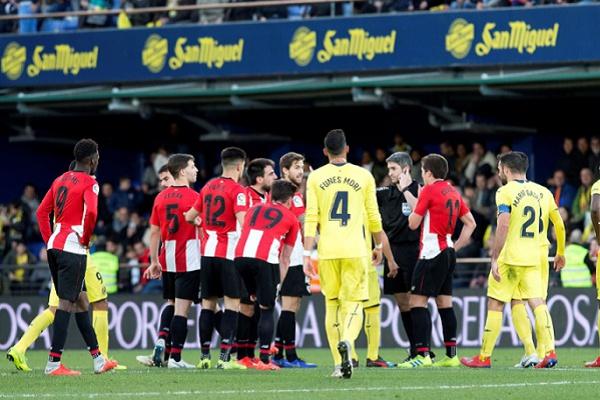 À atenção do Sporting: Villarreal soma sétimo jogo sem vencer
