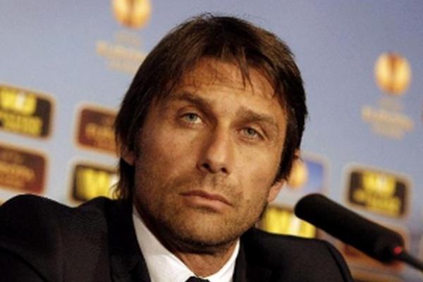 """2fdae1670a Antonio Conte deixa comando técnico da seleção italiana após o Euro-2016. """""""