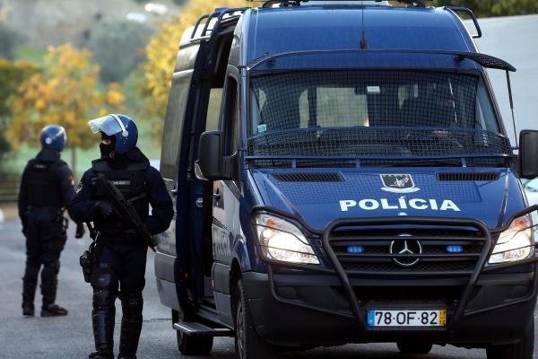 Segurança em Lisboa e Porto reforçada pela PSP para festejos do campeão nacional