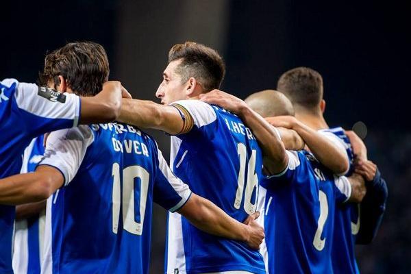 Sporting-FC Porto: 'Dragões' podem bater recorde luso de triunfos consecutivos