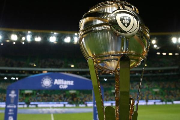 Taça da Liga: Quatro 'grandes' cumprem 'desígnios' da organização