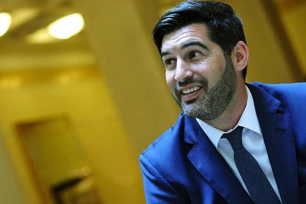 Título em aberto na I Liga à última jornada é «fantástico» - Paulo Fonseca