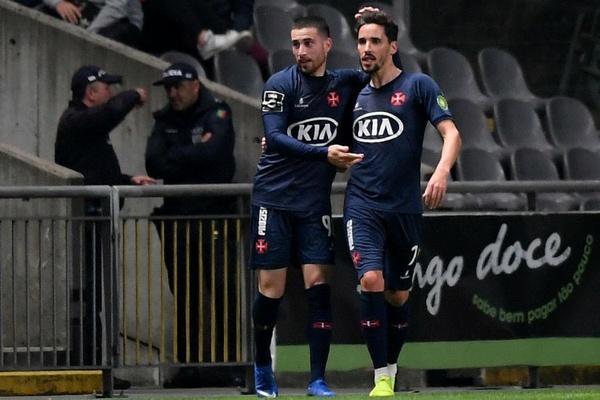 Crónica: Belenenses impõe primeira derrota caseira a um apagado Sporting de Braga