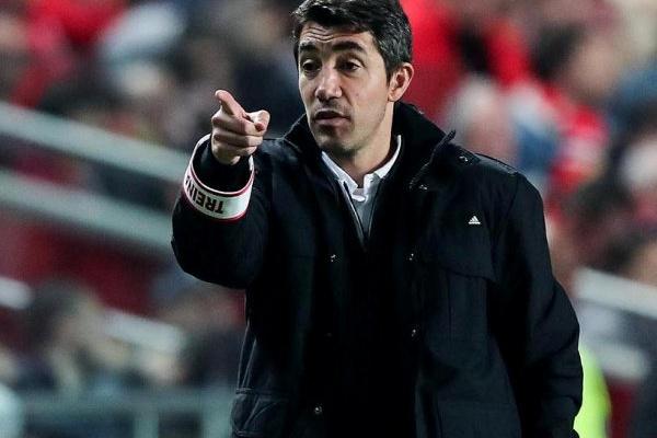 Stefan Schwarz diz que Bruno Lage é um treinador «com muita competência»