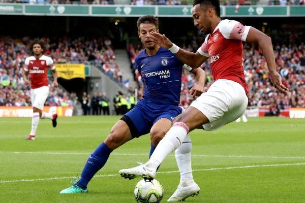 LE: Arsenal diz que é «inaceitável» o limite de 6.000 bilhetes para a final
