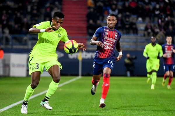 França: Rafael Leão marca ao Caen e ajuda Lille a consolidar segundo posto