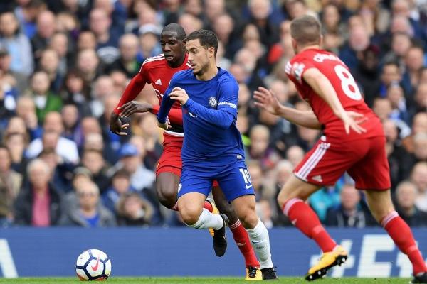 Inglaterra: Chelsea vence Watford, de Marco Silva, com reviravolta