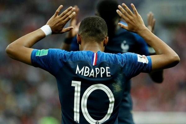 Mbappé é o jogador mais valioso do mundo, Bernardo Silva o melhor português