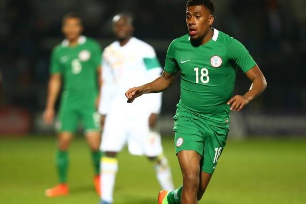 099b7875e8 QF Mundial-2018  Nigéria qualificada