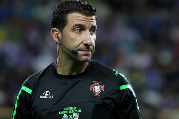 Hugo Miguel dirige clássico entre Sporting e FC Porto