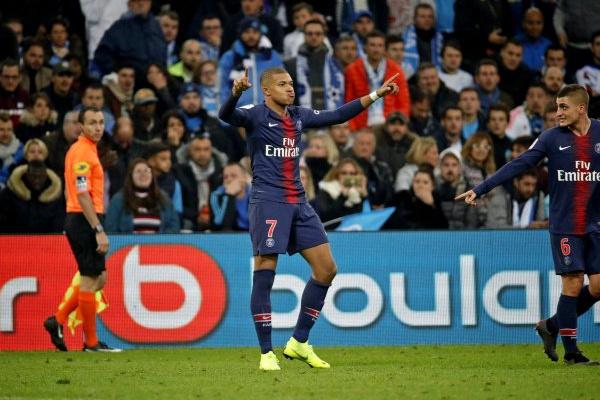 Mercado: Jorge Mendes recebeu 9 milhões de euros com a transferência de Mbappé