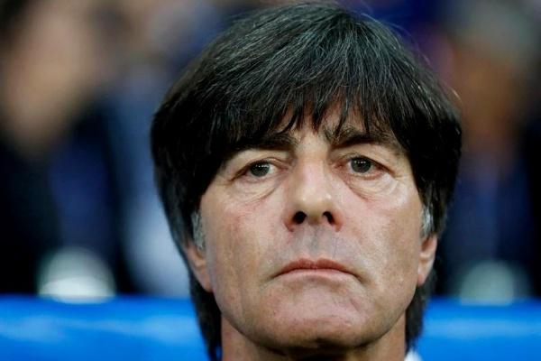 Joachim Löw rejuvenesce seleção da Alemanha com Stark, Klostermann e Eggestein