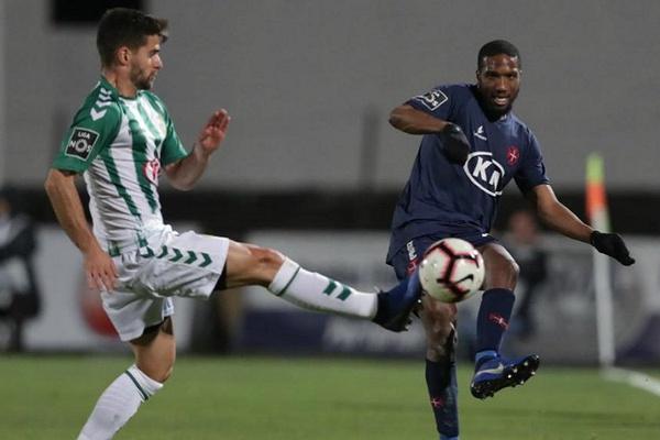 Crónica: Vitória de Setúbal e Belenenses empatam no fecho da jornada 21