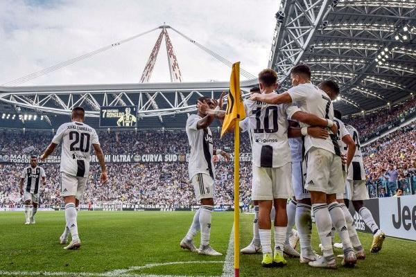 Juventus perde recurso de interdição de setores do estádio e vê pena ser agravada