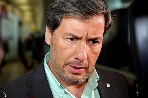Bruno de Carvalho admite recandidatar-se a longo prazo e vai escrever novo livro