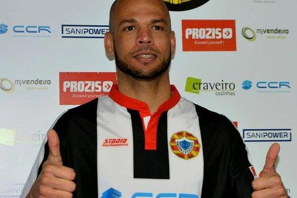 Mercado: Varzim contrata Luiz Alberto