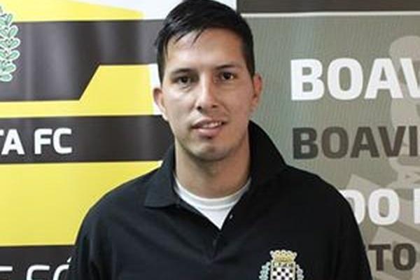 Mercado: OFICIAL - Daniel Monllor é reforço do Boavista