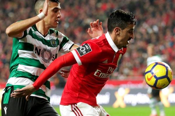 Já há data e hora para o Benfica-Sporting da 3ª jornada