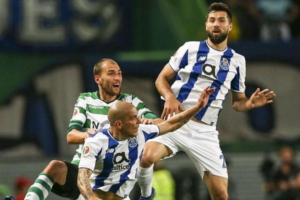I Liga: Sporting obrigado a vencer na receção ao comandante FC Porto