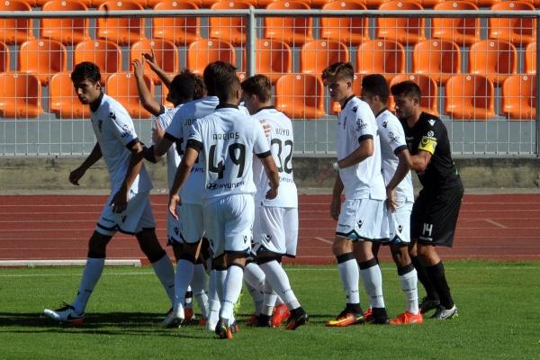 II Liga: Vitória B e Sporting da Covilhã empatam em duelo de 'aflitos'
