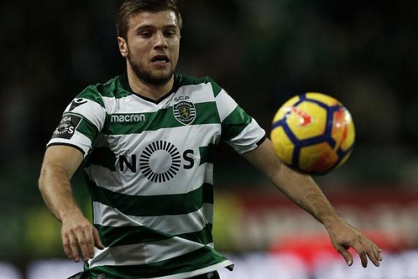 Taça de Portugal: Ristovski é suspenso por dois jogos e falha Jamor