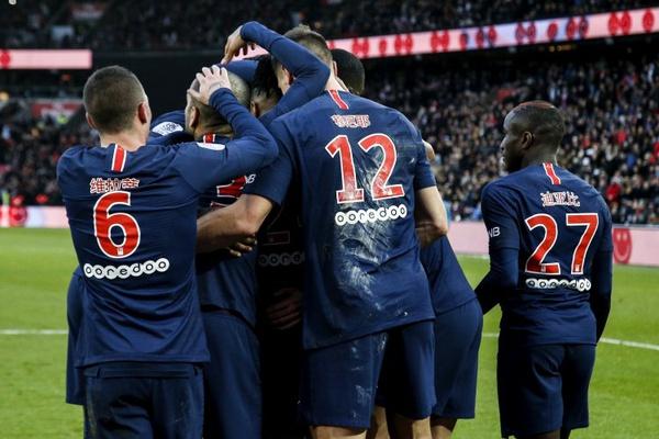 França: Paris Saint-Germain vence Bordéus e segue destacado na frente