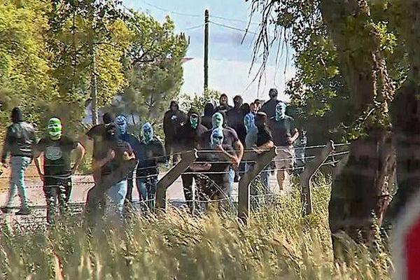 Sporting: GNR deteve mais duas pessoas no âmbito das agressões em Alcochete