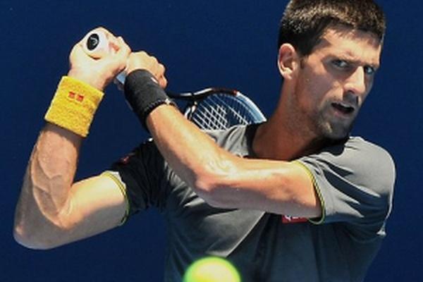 Open da Austrália: Djokovic vence Wawrinka e garante a quinta final